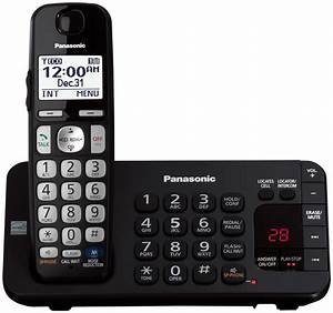 Amazon Com  Panasonic Kx