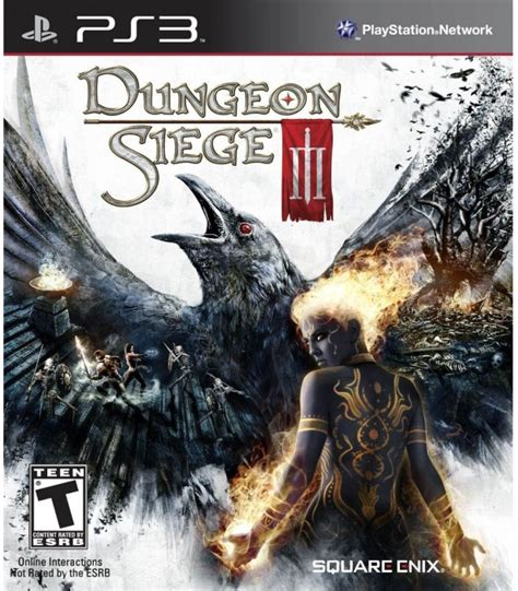 dungeon siege iii review review dungeon siege iii
