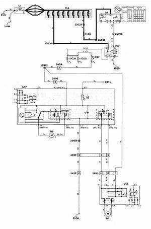 Volvo C70 S70 V70 Wiring Diagrams 1999 2000 41412 Verdetellus It