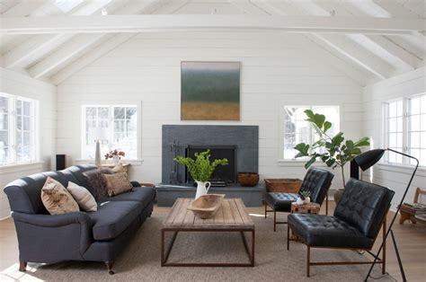 Farmhouse Living Room Decorating Ideas