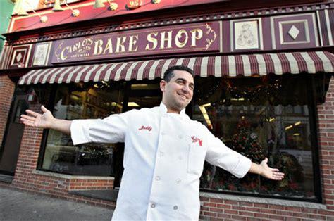 cake boss kicking  carlos bakery centennial