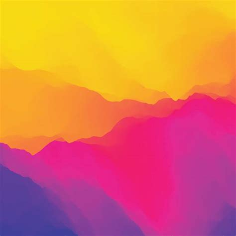 Colorful Background Illustrations Royalty Free Vector