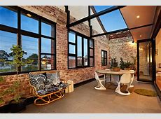 New YorkStyle Warehouse Conversion in Melbourne