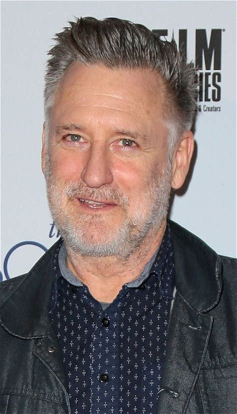 Fashion Files: Bill Pullman Attending ?The Book of Love