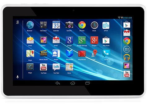 android tablets review hp mesquite android tablet the digital reader