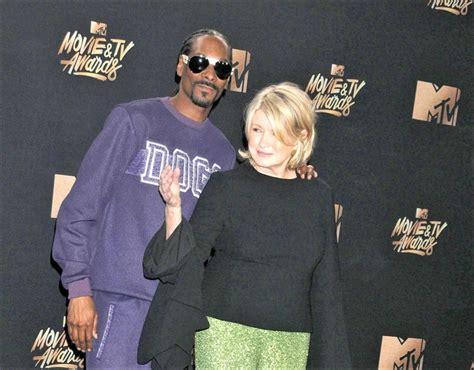 drug dealers snoop martha dog stewart celebrities america shutterstock