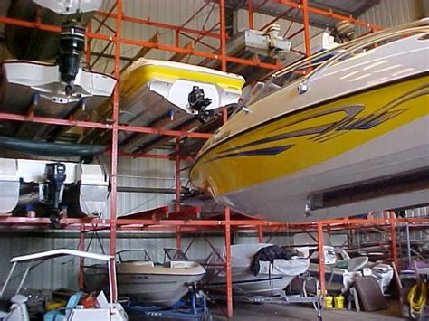 Boat Driving Near Me by Marina Rack Indoor Valet Boat Storage