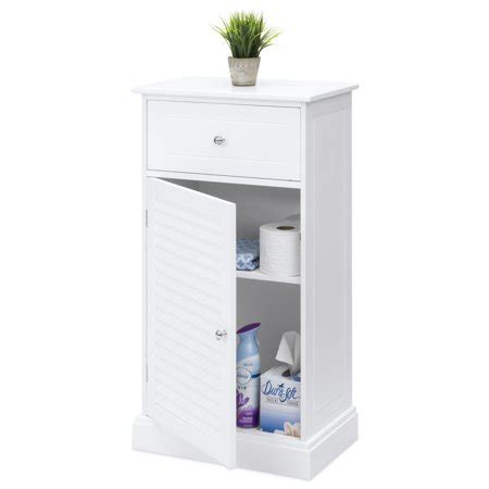 Walmart Bathroom Cabinets by Best Choice Products Bathroom Floor Cabinet W 2 Shelves