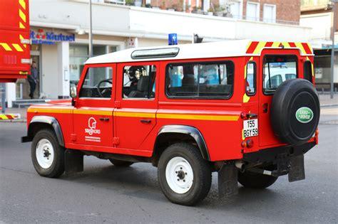 pompier de maubeuge