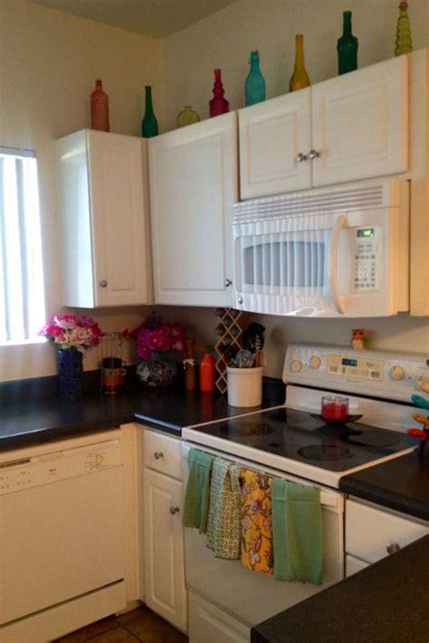 cute kitchen ideas  apartment decorathing