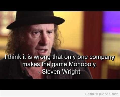 steven wright ten quotes