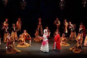 Zarzuela - Spanish musical play - SixtySomething - Over