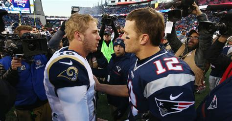 Super Bowl Betting Line and Odds for Rams vs Patriots | 90min