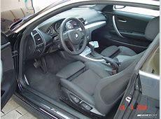 ChuckB's 2007 120d MSport Limited Edition BIMMERPOST Garage