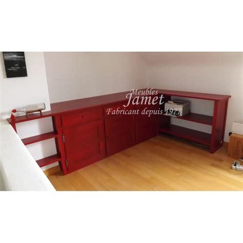 agencement bureau agencement de bureau en bois meubles jamet