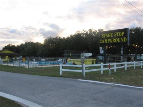 stage stop campground updated  reviews winter