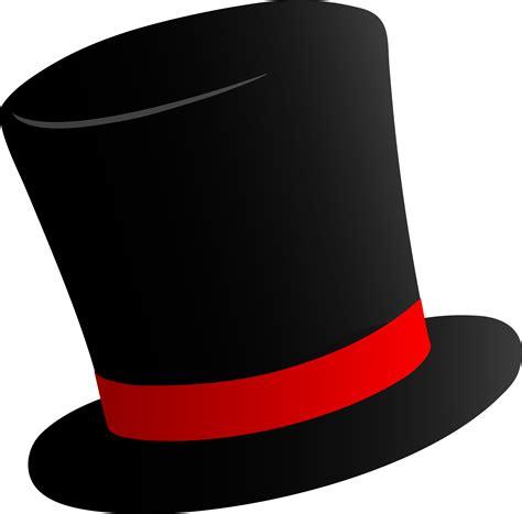 Transparent Background Hat Clipart Png by Black Top Hat Png Image Purepng Free Transparent Cc0