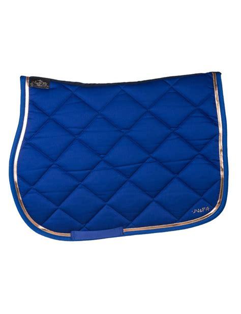 tapis bleu electrique  images tapis de selle privil