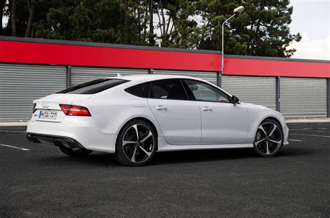 2014 audi rs7 first automobile magazine