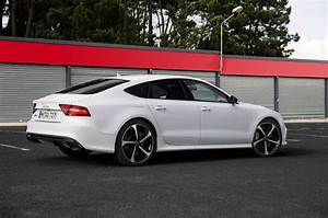 Audi RS7 2017 - image #18
