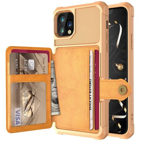 We also have other models available. iPhone 11 Pro Max Case, Ranyi Slim Protective Wallet Case with Credit Card Holder Slots Shock ...