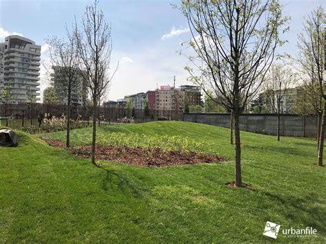Asilo Il Giardino Segreto Roma by Tre Torri Cantiere Citylife Aggiornamento
