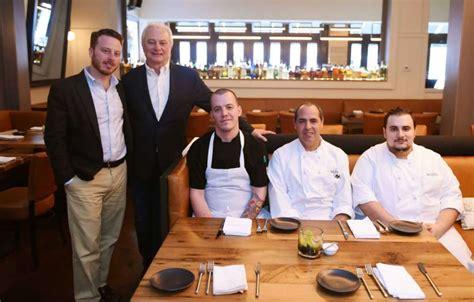 sous chef de cuisine definition zakka opens third eatery on greenwich avenue newstimes