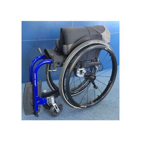 fauteuil roulant kuschall chion fauteuil roulant d occasion handicap et mobilit 233 vim 233 dis