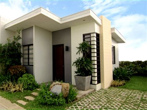 Budget Home Plans Philippines Bungalow House Plans
