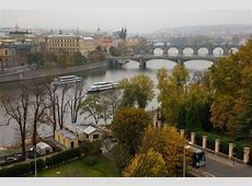 Letna Park Prague Stay
