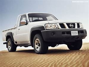 Nissan Pick Up 2 5 2007