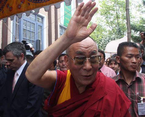 Dalai Lama says self-immolations are very sad - Worldnews.com