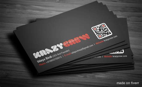 business cards design  fresh examples design