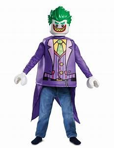 Lego Joker Kostm Fr Kinder Bunt Kostme Fr Kinderund