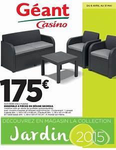 Abri De Jardin Leclerc 299 Euros : salon de jardin geant casino les cabanes de jardin abri ~ Dailycaller-alerts.com Idées de Décoration