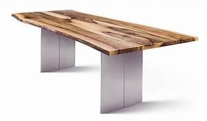 Pendelleuchte Für Langen Tisch : tische scholtissek ~ Michelbontemps.com Haus und Dekorationen