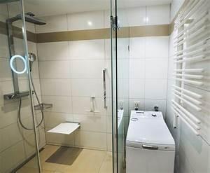 Kleines Bad Dusche : kleines bad mit dusche unter 4 m in 81476 m nchen ~ Markanthonyermac.com Haus und Dekorationen