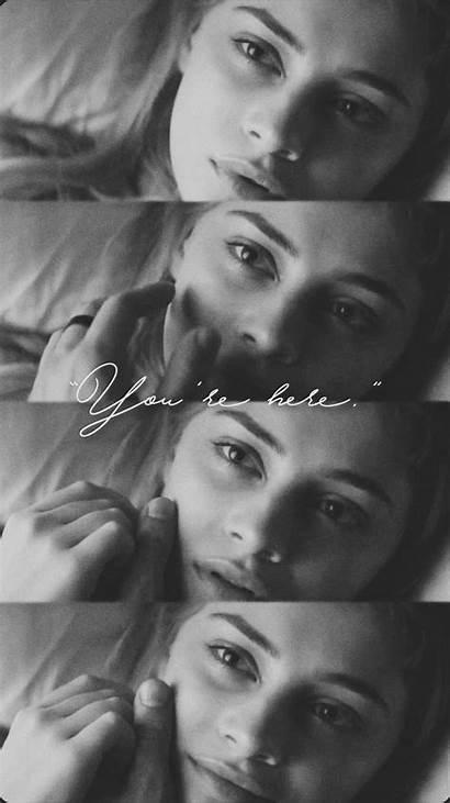 Tessa Hardin Hessa Pelicula Young Movies Eyes
