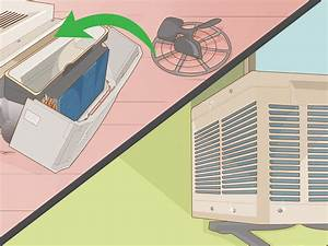 How To Clean Air Conditioner Coils  14 Steps  With Pictures