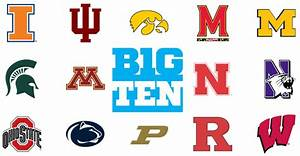News From Around the Big Ten Conference — Hoosier Huddle