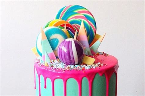 This Bakerslorful Cake Creations Literally Too