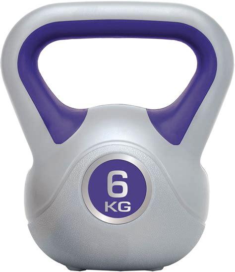 kettlebell strong 6kg spokey hantel sport