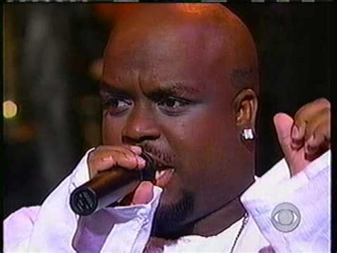 Closet Freak Song by Cee Lo Closet Freak Live On Letterman