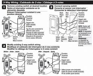 Lutron Single Pole Dimmer Switch Wiring Diagram Download