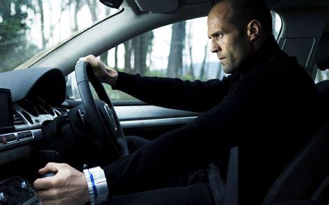 Jason Statham, Transporter, Audi S8 Wallpapers Hd