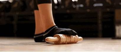 Workout Heels Heel Woman Exercises Foot Gehen