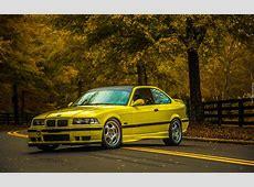 Tapety BMW 3, E36