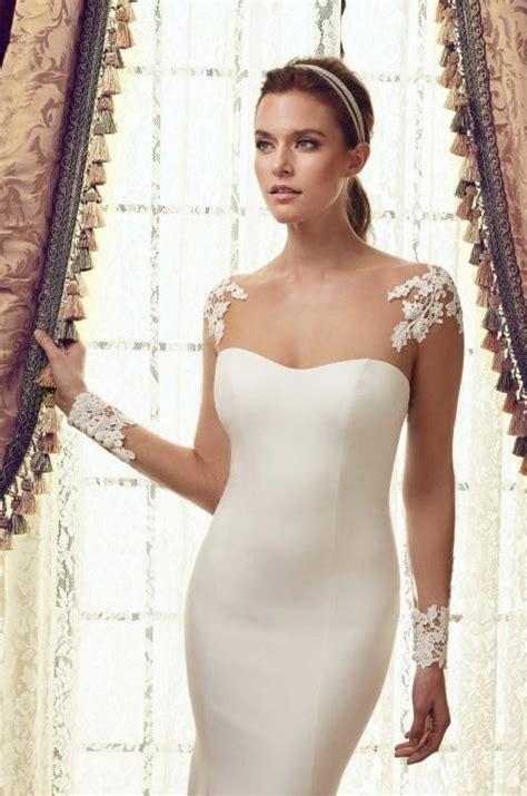 wedding dress styles sleeves