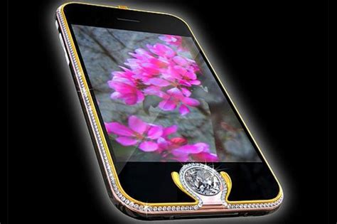most expensive iphone the world s most expensive mobile phones tigermobiles