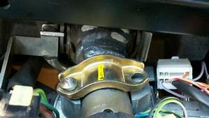 Ignition Lock Fix - Land Rover Forums